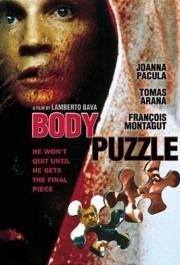 Alle Infos zu Body Puzzle - Mit blutigen Grüßen