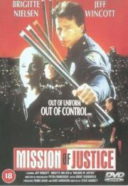 Alle Infos zu Mission of Justice - Martial Law 3