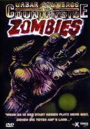 Alle Infos zu Urban Scumbags vs. Countryside Zombies
