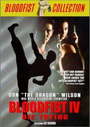 Bloodfist 4 - Deadly Dragon