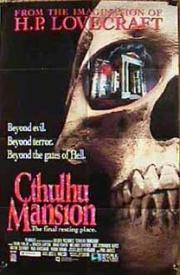 Cthulhu Mansion