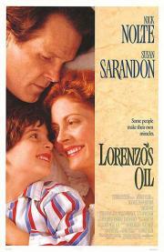 Alle Infos zu Lorenzos Öl