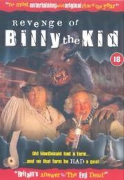 Alle Infos zu Revenge of Billy the Kid