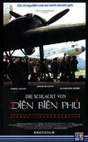 Diên Biên Phu - Symphonie des Untergangs