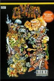 Gwar - Phallus In Wonderland