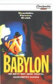 Alle Infos zu Babylon - Im Bett mit dem Teufel