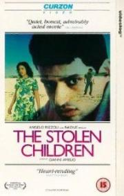 Gestohlene Kinder