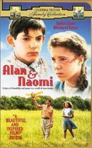 Alan und Naomi