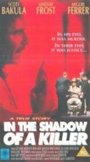 Im Schatten eines Mörders