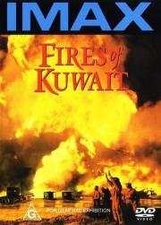 Das Flammenmeer von Kuwait