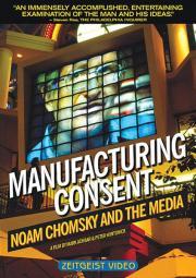 Die Konsens-Fabrik - Noam Chomsky und die Medien