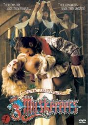 Alle Infos zu Die Erotischen Abenteuer der 3 Musketiere