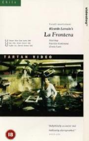 La Frontera - Am Ende der Welt