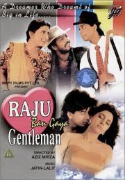 Alle Infos zu Raju Ban Gaya Gentleman