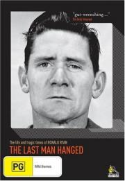 The Last Man Hanged