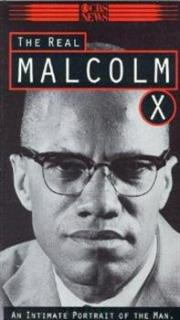 Alle Infos zu The Real Malcolm X