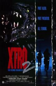 Xtro 2 - Die zweite Begegnung