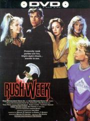 Alle Infos zu Rush Week
