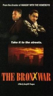 Alle Infos zu Bronx War