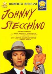 Zahnstocher Johnny