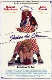 Clowns - Ihr Lachen bringt den Tod