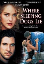 Sleeping Dogs - Tagebuch eines Mörders