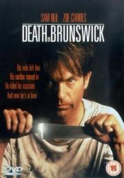 Tod in Brunswick