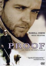 Proof - Der Beweis