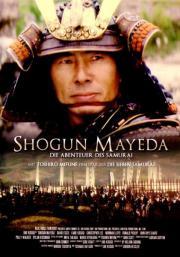 Shogun Mayeda