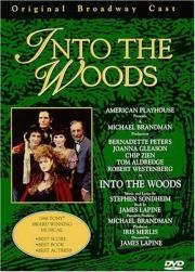 Alle Infos zu Into the Woods