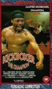 Master of Kickbox