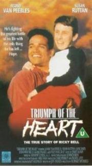 Stimme des Herzens - Die Geschichte des Ricky Bell