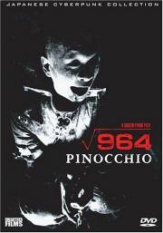 Alle Infos zu Pinocchio 964