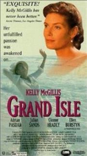 Sommer auf Grand Isle
