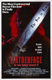 Leatherface - Die neue Dimension des Grauens