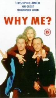 Why Me? - Warum gerade ich