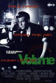 Hart auf Sendung - Pump Up the Volume