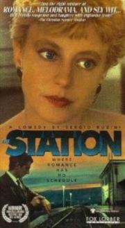 La Stazione - Der Bahnhof