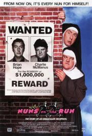Alle Infos zu Nonnen auf der Flucht