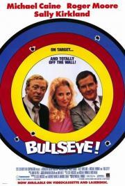 Bullseye! - Volltreffer!