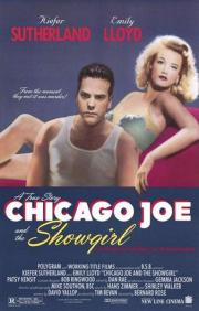 Chicago Joe und das Showgirl