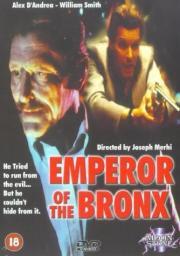 Tödliche Bronx