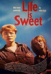 Life is sweet - Das Leben ist süß