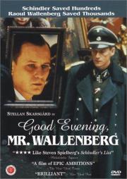 Guten Abend, Herr Wallenberg