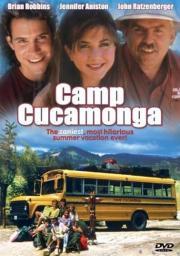Chaos in Camp Cucamonga