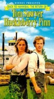 Tom Sawyer und Huckleberry Finn - Die Rückkehr nach Hannibal