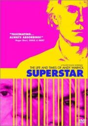Alle Infos zu Superstar - The Life and Times of Andy Warhol