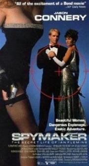 Spymaker - Das Geheime Leben des Ian Flemming