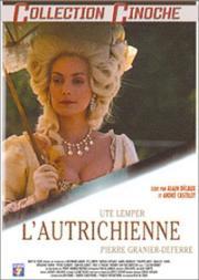 Die Letzten drei Tage der Marie Antoinette