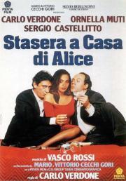 Eine Nacht mit Alice